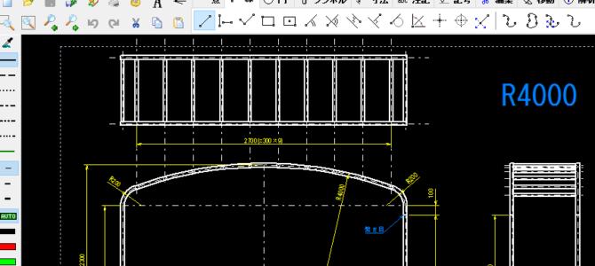 【設計】無料CADの紹介。