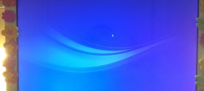 【導入】Lubuntu導入完了!
